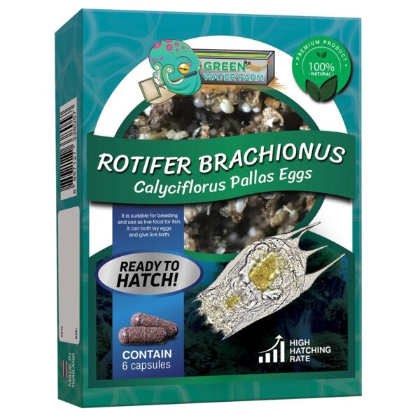 Rotifer product